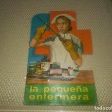 Cine: EDITORIAL FHER MARISOL LA PEQUEÑA ENFERMERA 1962 MIREN FOTOS . Lote 147753782