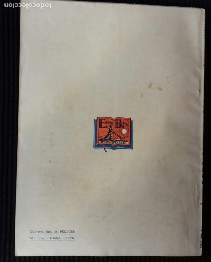 Cine: CONCIERTO MACABRO.EDICIONES BISTAGNE. - Foto 2 - 147934602