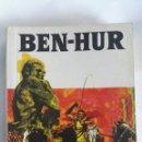 Cine: BEN-HUR LEWIS WALLACE. Lote 148379953