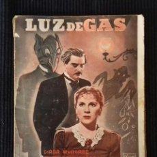 Cine: LUZ DE GAS. EDICIONES RIALTO.. Lote 194714312