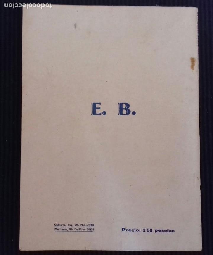 Cine: ENTRE ESPOSA Y SECRETARIA. EDICIONES BISTAGNE. - Foto 2 - 152363726
