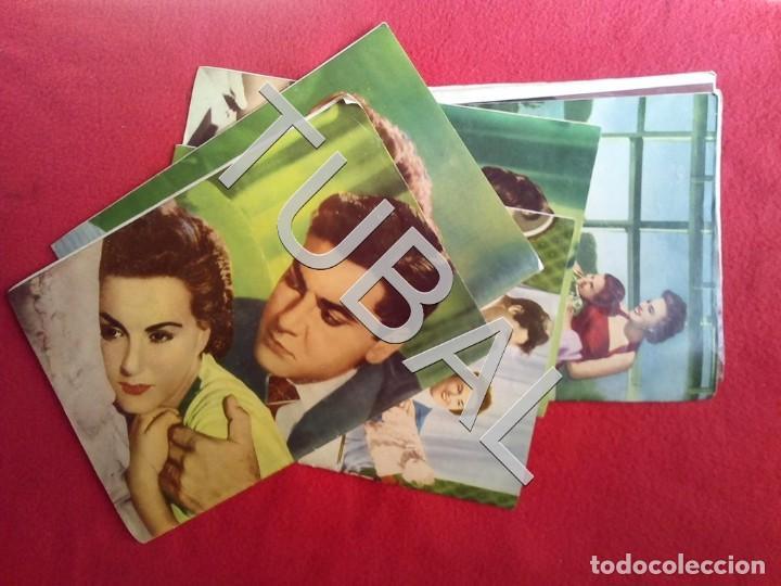 Cine: TUBAL COMPLETO TU HIJO DEBE NACER 1959 SERIE CINE DE ENSUEÑO LOS 6 FASCICULOS - Foto 2 - 153103586