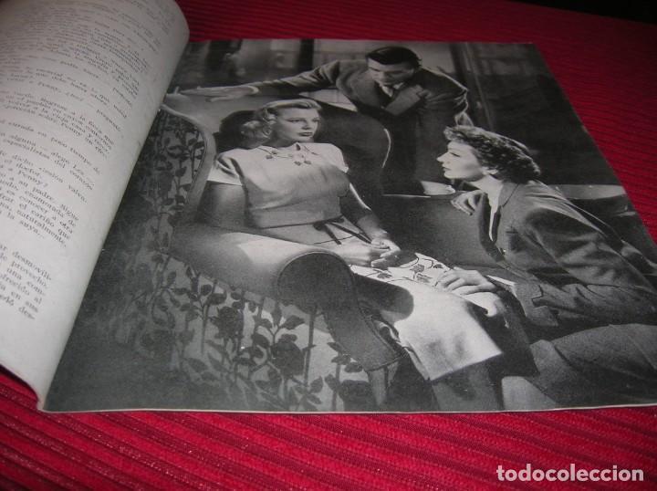 Cine: Antigua revista. Bolero Films - Foto 2 - 154411190