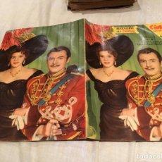 Cine: CINE ENSUEÑO, AQUELLOS TIEMPOS DEL CUPLE, 5 - 1958. Lote 155681542