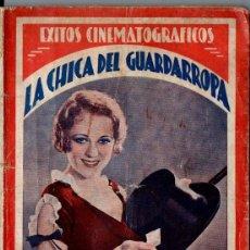 Cine: LA CHICA DEL GUARDARROPA (BISTAGNE, S.F.). Lote 155742850