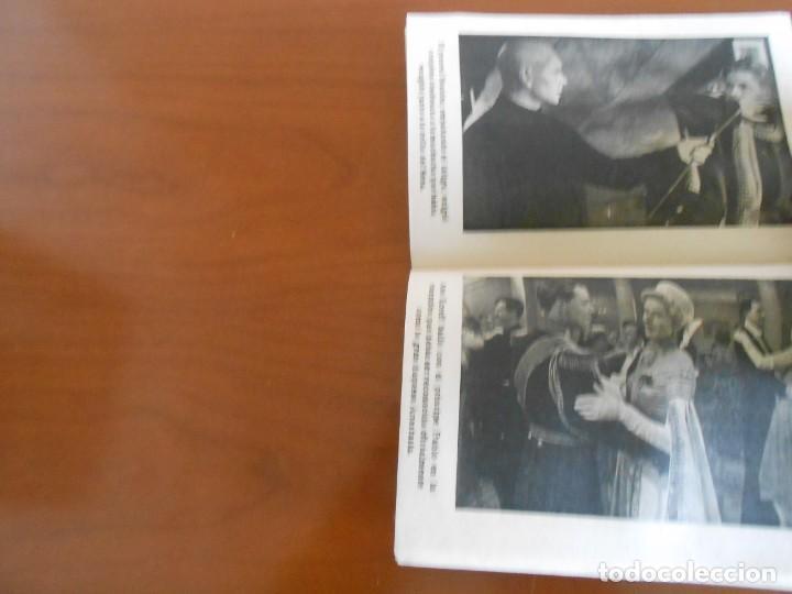 Cine: ANASTASIA LA DAMA MISTERIOSA DE STUTTGART INGRID BERGMAN RARISIMO EJEMPLAR COLEC. FILMS HISTORICOS - Foto 3 - 158458166