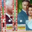 Cine: LA FAMILIA TRAPP NOVELA FOTO FILM COMPLETA 5 FASCICULOS CON FOTOGRAMAS FHER 1958 . Lote 160747214