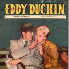 Cine: FOTO FILM DE BOLSILLO Nº 7 : EDDY DUCHIN (1959). Lote 169721960
