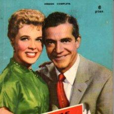 Cine: FOTO FILM DE BOLSILLO Nº 19 : MIENTRAS NUEVA YORK DUERME (1959). Lote 169722208