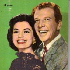 Cine: FOTO FILM DE BOLSILLO Nº 15 : VIVA LAS VEGAS (1959). Lote 169722228