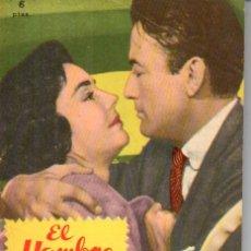 Cine: FOTO FILM DE BOLSILLO Nº 10 : EL HOMBRE DEL TRAJE GRIS (1959). Lote 169722284