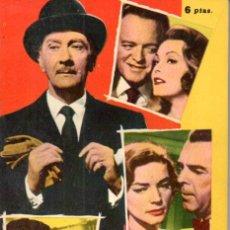 Cine: FOTO FILM DE BOLSILLO Nº 14 : EL MUNDO ES DE LAS MUJERES (1959). Lote 169722392