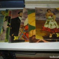 Cine: FOTO PELICULA AQUELLOS TIEMPOS DEL CUPLE. Lote 175447953