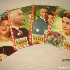 Cine: ANTIGUA NOVELA FOTOFILM EN LA FAMILIA TRAPP DE FHER - AÑO 1958. Lote 177874908