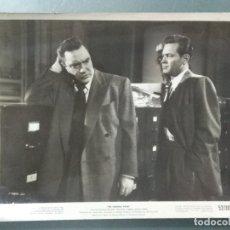 Cine: FOTO ORIGINAL DEL FILM THE TURNING POINT (1952). Lote 183206378