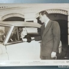 Cine: FOTO ORIGINAL DEL FILM THE TURNING POINT (1952). Lote 183208462