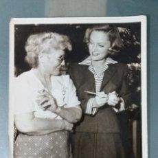 Cine: FOTO ORIGINAL DEL FILM THE TURNING POINT (1952). Lote 183208501