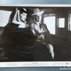 Cine: FOTO ORIGINAL DEL FILM PONY EXPRESS 53/81. Lote 183209155