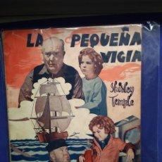 Cine: LA PEQUEÑA VIGIA. Lote 201756532