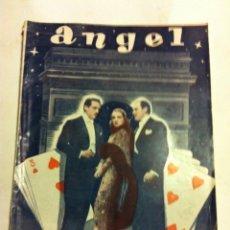 Cine: ANGEL - MUY BIEN CONSERVADO. Lote 204691337