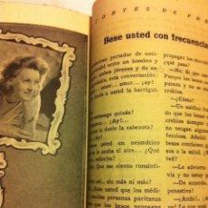 Cine: RECORTES DE PRENSA- ((ANTONIO LOSADA) - MUY BIEN CONSERVADO. Lote 204692612