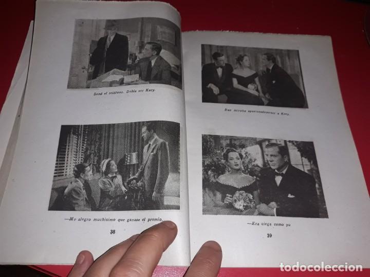 Cine: Mi Corazon te Guia. Argumento Novelado con muchas Fotografias. 1947 - Foto 3 - 217738842