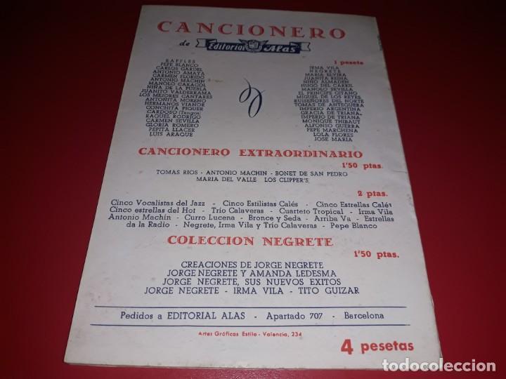 Cine: El Verdugo . Argumento Novelado con muchas Fotografias. 1948 - Foto 5 - 217741012