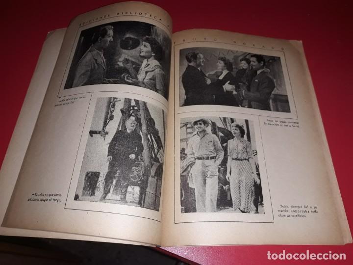 Cine: Fruto Dorado con Clark Gable . Argumento Novelado con muchas Fotografias. 1940 - Foto 3 - 217742313