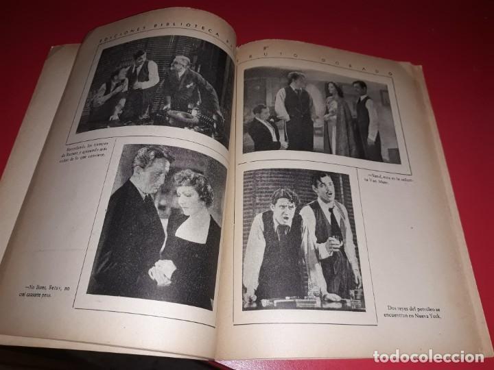 Cine: Fruto Dorado con Clark Gable . Argumento Novelado con muchas Fotografias. 1940 - Foto 4 - 217742313