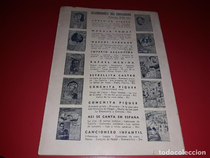 Cine: Fruto Dorado con Clark Gable . Argumento Novelado con muchas Fotografias. 1940 - Foto 5 - 217742313