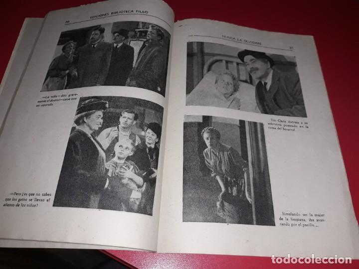 Cine: Nunca la Olvidare con Irene Dunne. Argumento Novelado Pelicula con muchas Fotografias 1948 - Foto 3 - 217816657