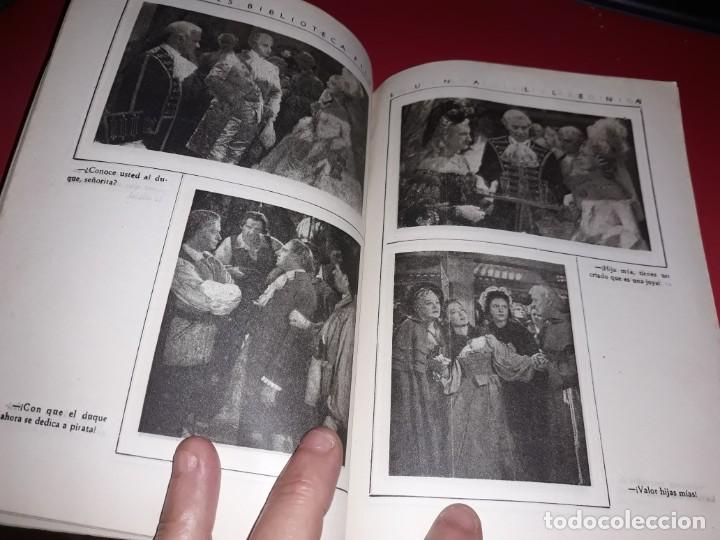 Cine: Luna LLena. Argumento Novelado Pelicula con muchas Fotografias 1940 - Foto 3 - 217817118