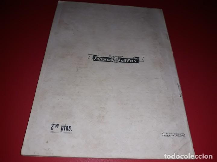 Cine: Una Mujer Endiablada con Lupe Velez. Argumento Novelado Pelicula con muchas Fotografias 1939 - Foto 5 - 217818027