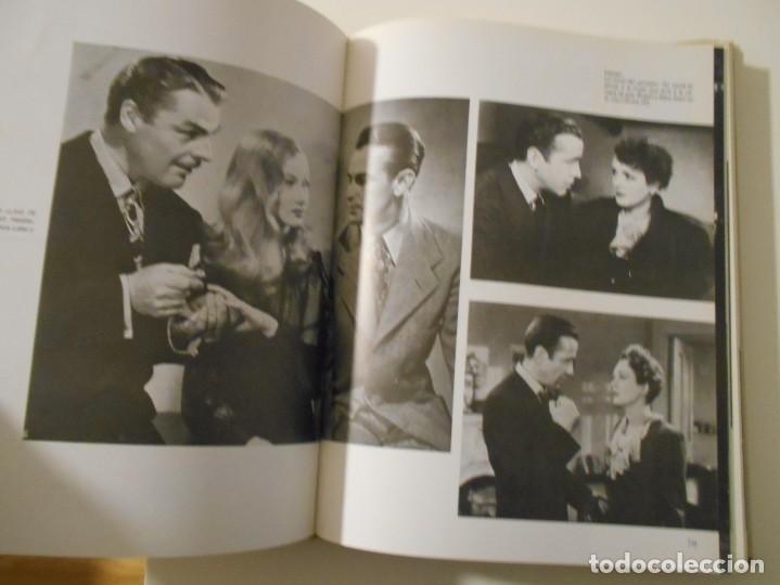 Cine: EL CINE NEGRO AMERICANO. FRANÇOIS GUERIF. EDICION ESPAÑOLA A CARGO DE JAVIER COMA. ALCOR, 1988. TAPA - Foto 2 - 225479652
