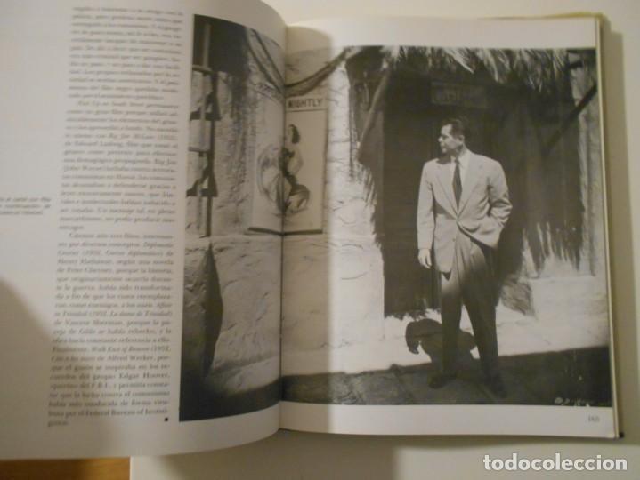 Cine: EL CINE NEGRO AMERICANO. FRANÇOIS GUERIF. EDICION ESPAÑOLA A CARGO DE JAVIER COMA. ALCOR, 1988. TAPA - Foto 3 - 225479652