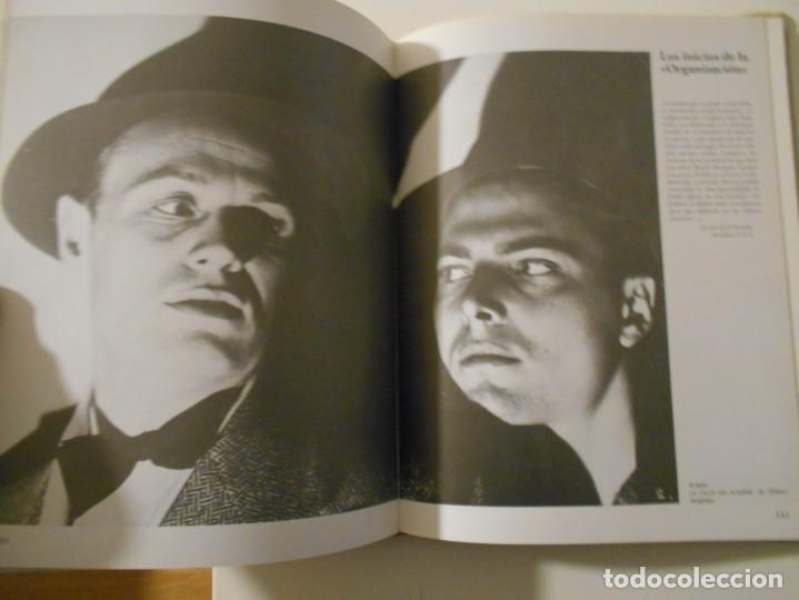 Cine: EL CINE NEGRO AMERICANO. FRANÇOIS GUERIF. EDICION ESPAÑOLA A CARGO DE JAVIER COMA. ALCOR, 1988. TAPA - Foto 4 - 225479652
