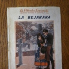 Cine: LA BEJARANA. Lote 230758130