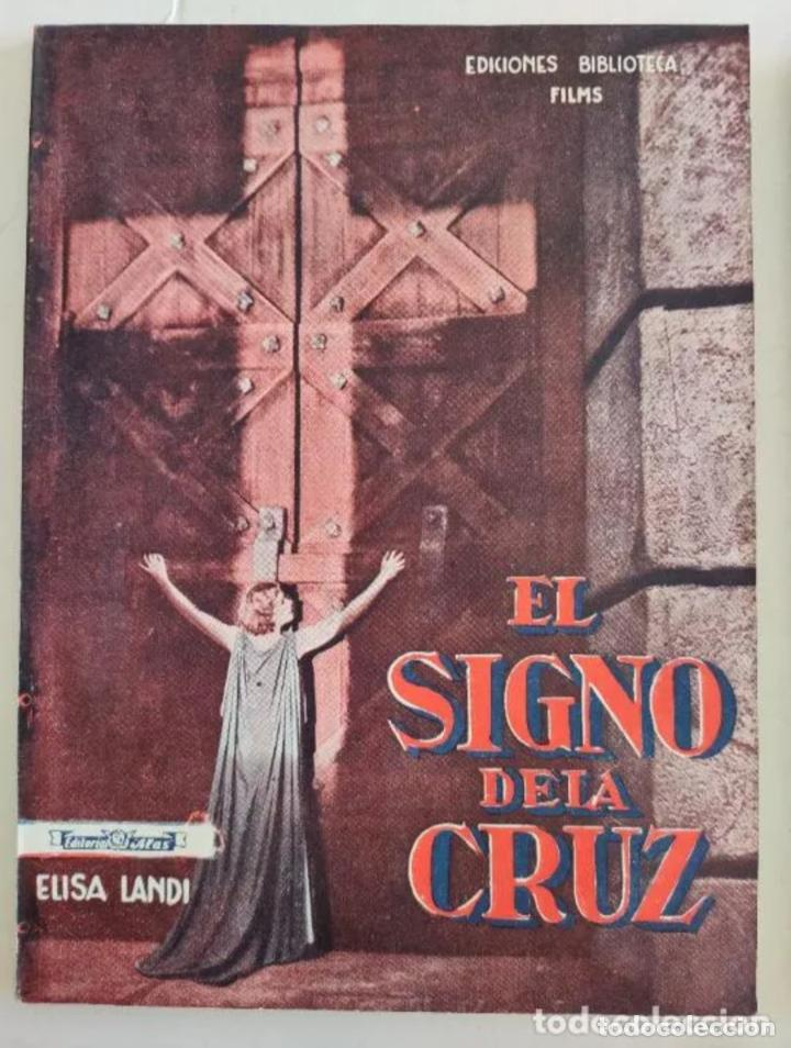 Cine: LOTE DE 7 - EDICIONES BIBLIOTECA FILMS - SERIE ALFA - NUEVOS POR LEER - Foto 2 - 235819145