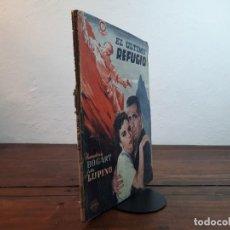 Cine: EL ULTIMO REFUGIO (HUMPHREY BOGART, IDA LUPINO) - SERIE TRIUNFO - EDICIONES BISTAGNE. Lote 236311705