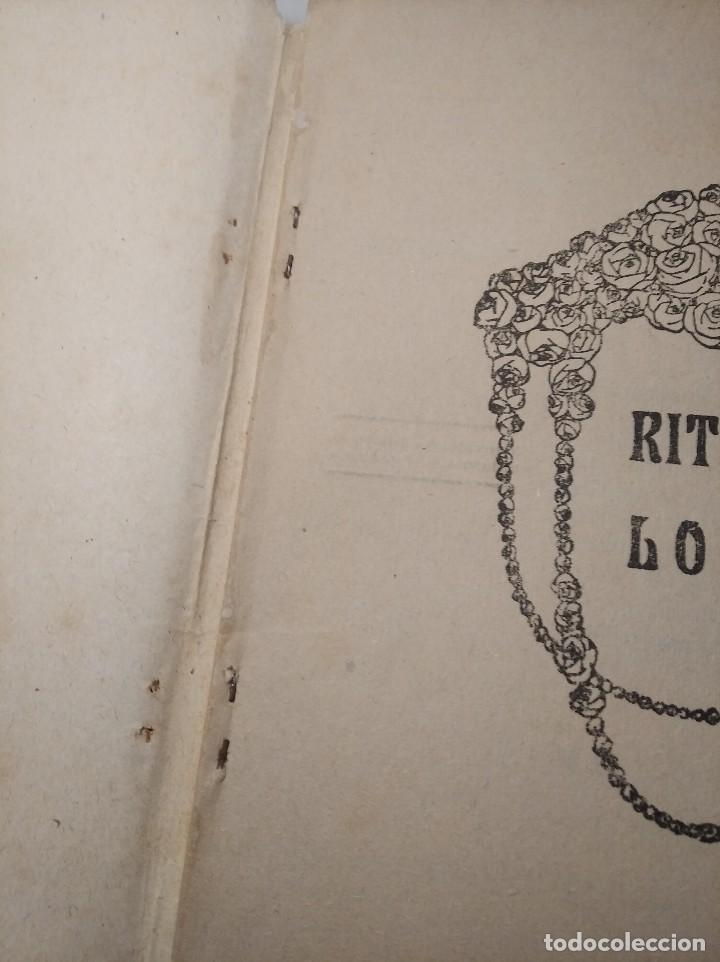 Cine: RITMO LOCO Nº 265 (EDITORIAL ALAS) BIBLIOTECA FILMS - FRED ASTAIRE Y GINGER ROGERS - AÑOS 30 - Foto 5 - 236431890