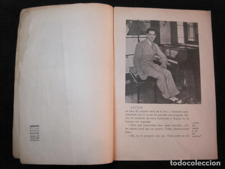 Cine: JOSE MOJICA-COMO ME GUSTAN A MI LAS MUJERES-CON FOTOS-EDICIONES EL CINE-VER FOTOS-(K-1925) - Foto 5 - 243871650