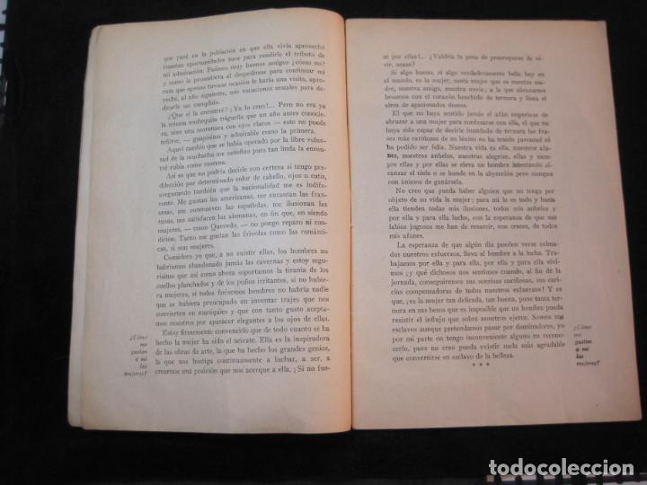 Cine: JOSE MOJICA-COMO ME GUSTAN A MI LAS MUJERES-CON FOTOS-EDICIONES EL CINE-VER FOTOS-(K-1925) - Foto 7 - 243871650