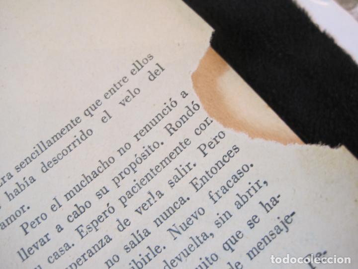 Cine: JOSE MOJICA-LOS AMORES DE JOSE MOJICA-CON FOTOS-EDICIONES BISTAGNE-VER FOTOS-(K-1927) - Foto 14 - 243872510