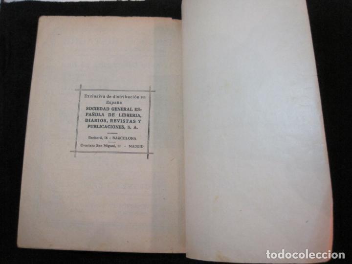 Cine: JOSE MOJICA-LOS AMORES DE JOSE MOJICA-CON FOTOS-EDICIONES BISTAGNE-VER FOTOS-(K-1927) - Foto 24 - 243872510