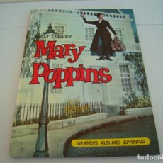 Cine: MARY POPPINNS WALT DISNEY. Lote 249213905