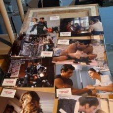 Cine: LOTE 7 FOTO FILMS DE ULTIMAS TARDES CON TERESA ( MARIBEL MARTIN + ANGEL ALCAZAR ). Lote 261295745