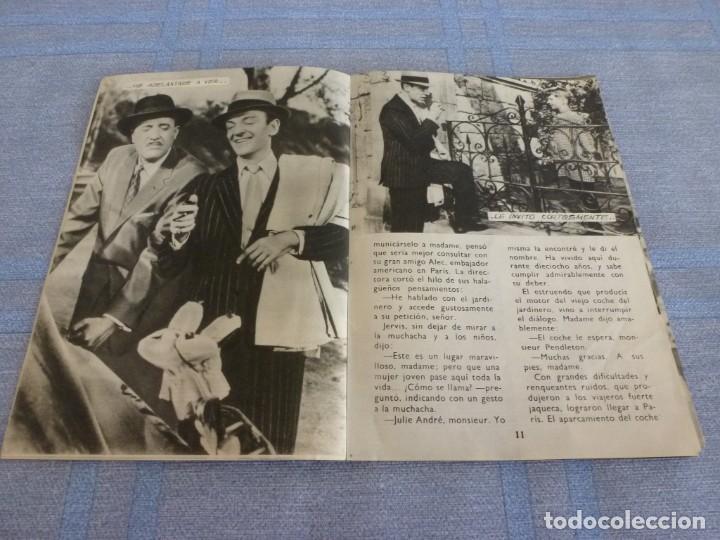 Cine: (BTA) PAPÁ PIERNAS LARGAS- FRED ASTAIRE Y LESLIE CAROL- FOTOFILM DE BOLSILLO Nº: 4 ED. MANDOLINA - Foto 5 - 277752758