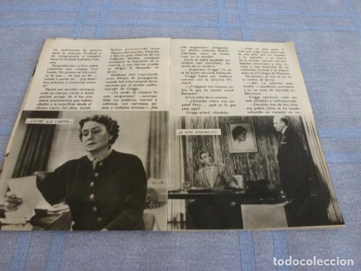 Cine: (BTA) PAPÁ PIERNAS LARGAS- FRED ASTAIRE Y LESLIE CAROL- FOTOFILM DE BOLSILLO Nº: 4 ED. MANDOLINA - Foto 11 - 277752758