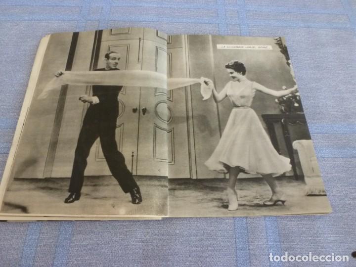 Cine: (BTA) PAPÁ PIERNAS LARGAS- FRED ASTAIRE Y LESLIE CAROL- FOTOFILM DE BOLSILLO Nº: 4 ED. MANDOLINA - Foto 15 - 277752758