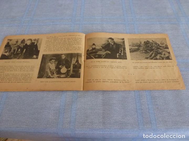 Cine: (BTA) MURIERON CON LAS BOTAS PUESTAS-ORIGINAL DE DECADA DE LOS 40-EDICIONES BISTAGNE-ERROL FLYNN - Foto 9 - 277761443